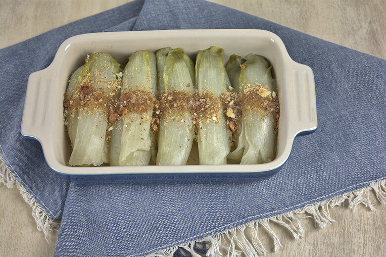 Picture of Belgian Endive au Natural