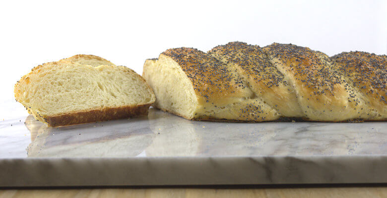 Braided Bread with Poppy Seeds5