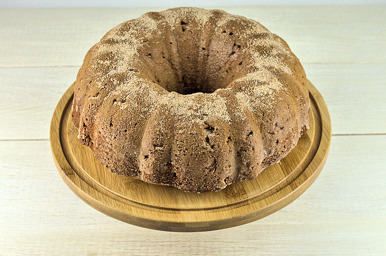 Cinnamon Sugar Bundt Cake3