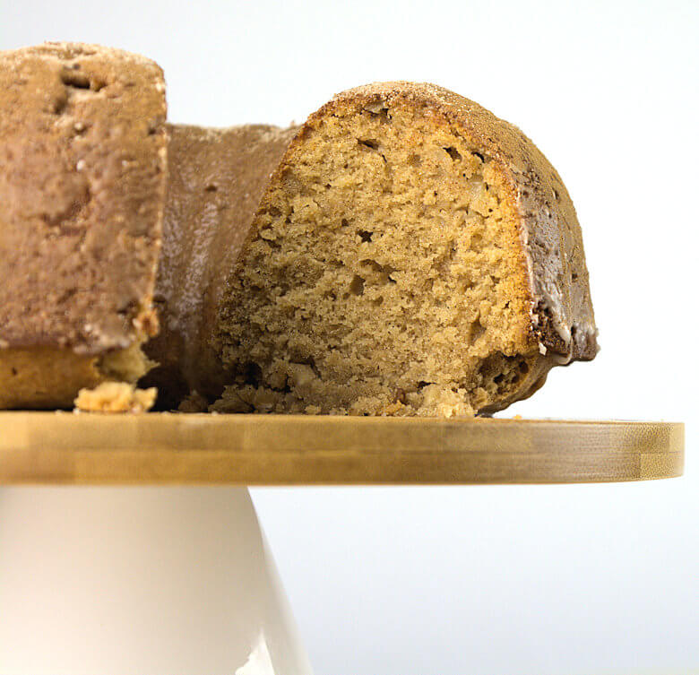 Cinnamon Sugar Bundt Cake4