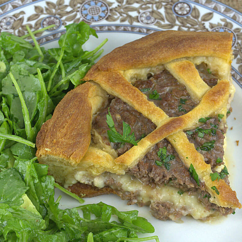 Ground Beef Pie3