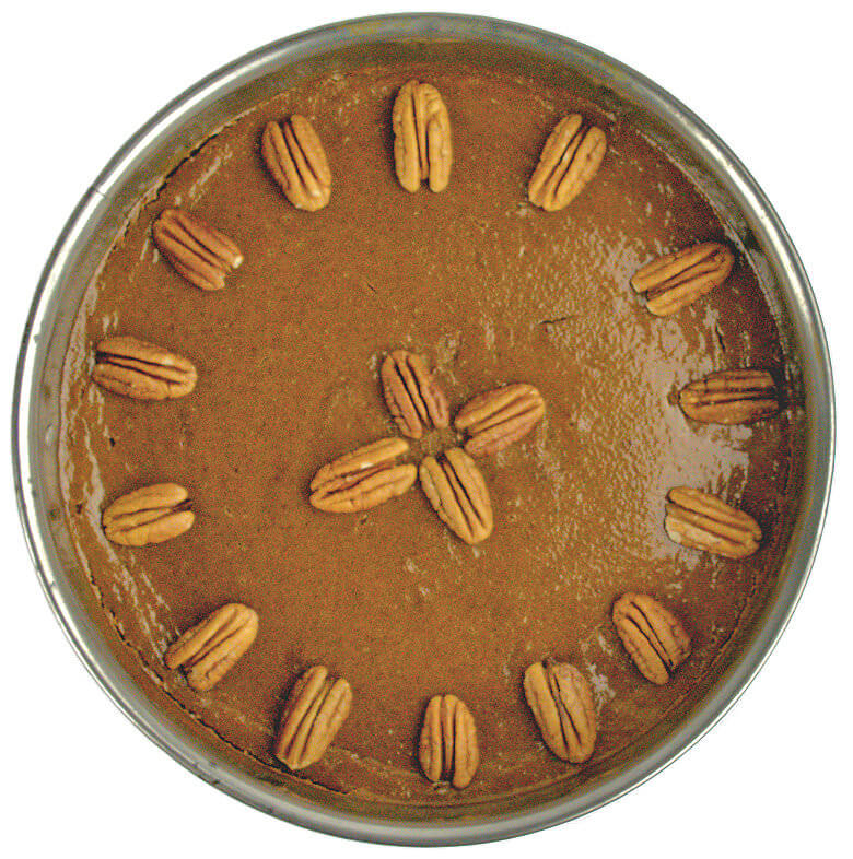 Pumpkin Pie on Date-Pecan Crust3
