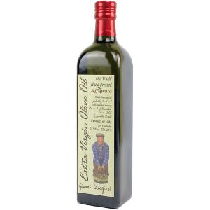 Picture of affiorato extra virgin olive oil