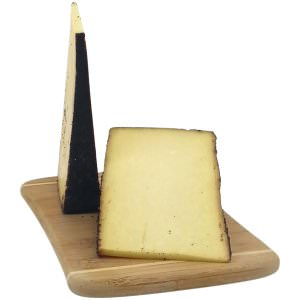 Picture of barely buzzed cheese