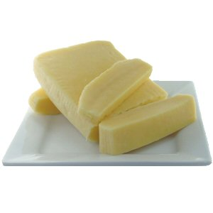 Picture of butterkase cheese
