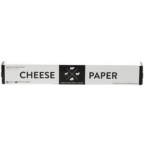 Picture of cheese paper