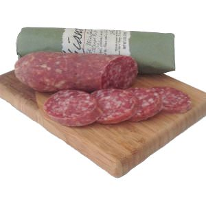 Picture of chianti salami