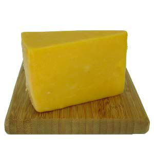 Picture of double gloucester