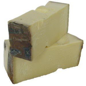 Picture of emmental cave-aged