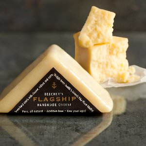 Picture of flagship cheese