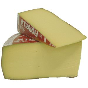 Picture of fontal cheese