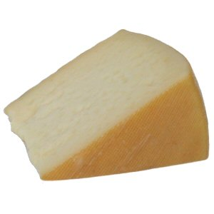 Picture of idiazabal cheese