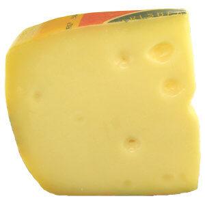 Picture of jarlsberg cheese