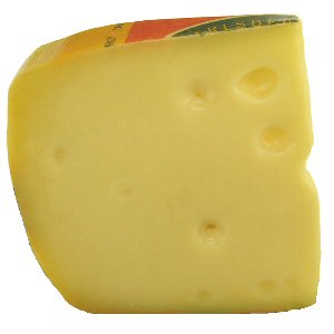 Picture of jarlsberg