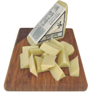 Picture of just jack cheese