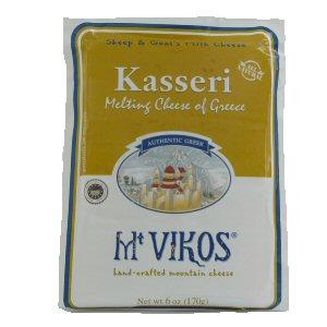 Picture of kasseri
