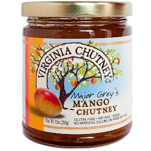 Picture of major grey's mango chutney