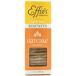 Picture of oatcakes