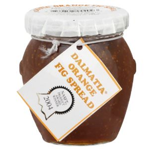 Picture of orange fig spread
