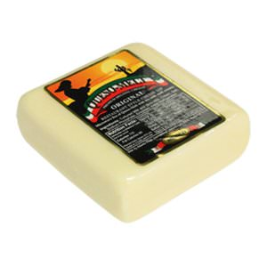 Picture of original queso-melt