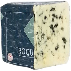 Picture of roquefort cheese