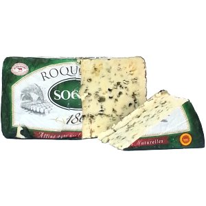 Picture of roquefort societe cheese