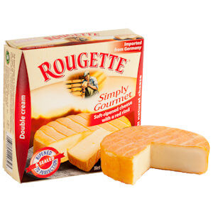 Picture of rougette cheese