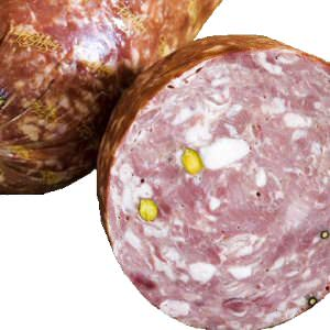 Picture of salame rosa