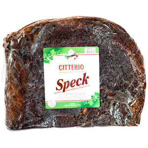 Picture of speck