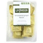 Picture of Spinach and Artichoke Ravioli