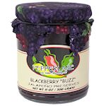 Picture of Blackberry Buzz Preserve
