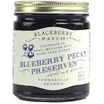 Picture of Blueberry Pecan Preserve