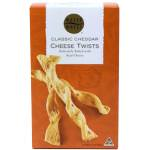 Picture of Classic Cheddar Cheese Twists