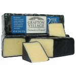 Picture of Grafton Village Two Year Aged Cheddar
