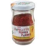 Picture of Espelette Pepper Powder PDO