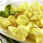 Picture of Four Cheese Sacchetti