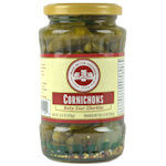 Picture of French Cornichons