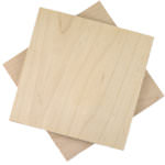 Picture of Maple Grilling Plank 6x6