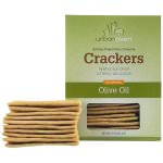 Picture of Olive Oil Crackers
