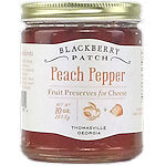 Picture of Peach Pepper Preserve