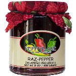 Picture of Raz-Pepper Jalapeno Preserve