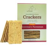 Picture of Rosemary Parmesan Crackers