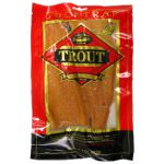 Picture of Smoked Rainbow Trout Fillets