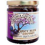 Picture of Spicy Plum Chutney