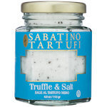 Picture of Black Truffle Sea Salt