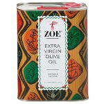 Picture of Zoe Extra Virgin Olive Oil