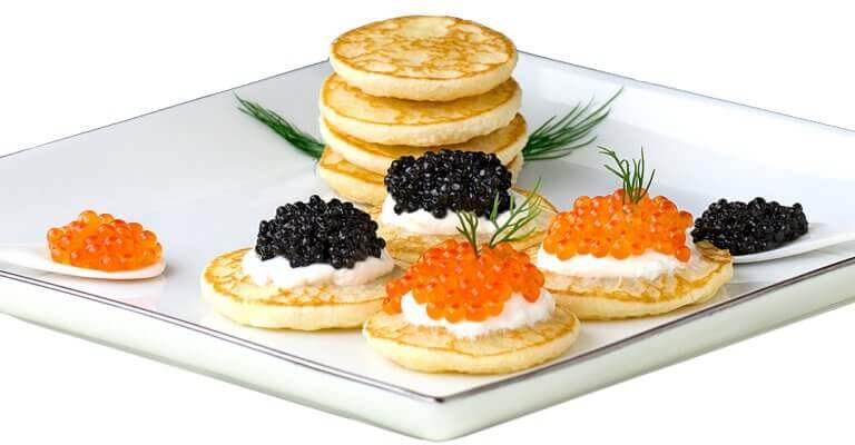Exquisite Caviar