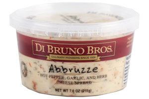 Picture of abbruzze spread di bruno bros.