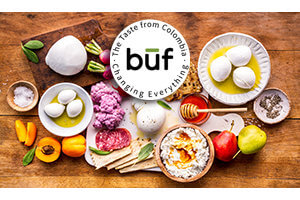 Picture of BUF Creamery logo
