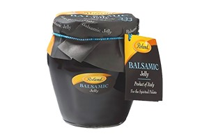 Picture of balsamic jelly